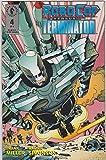 Robocop VS Terminator #4