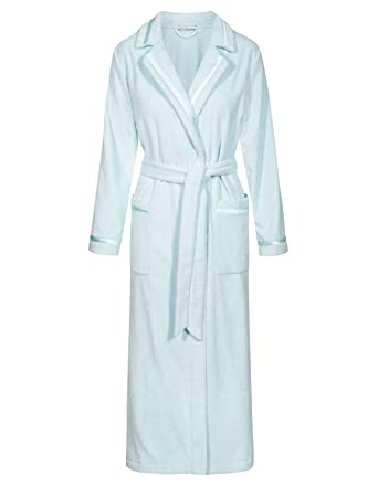 e29555a923ded Féraud Peignoir Femme: Feraud: Amazon.fr: Vêtements et accessoires