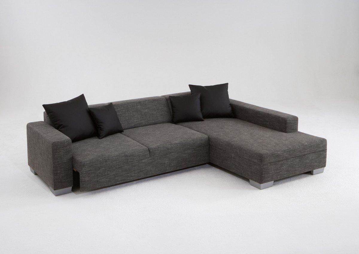 Ansprechend Couch L Form Sammlung Von Dreams4home Ecksofa