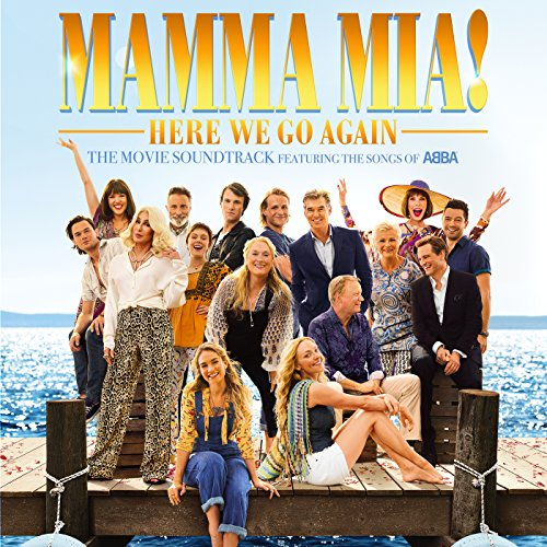 Mamma Mia! Here We Go Again (O...