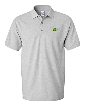5f166300264d Image Unavailable. Image not available for. Color: Custom Polo Shirt ...