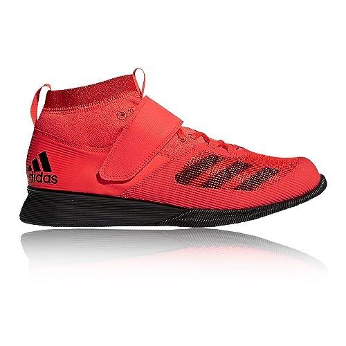 Adidas Crazy Power RK Weightlifting Zapatillas - SS19: Amazon.es: Zapatos y complementos