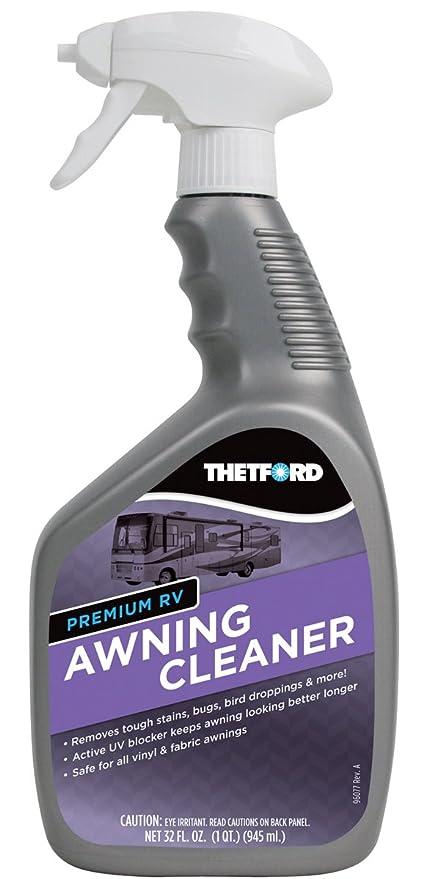 Premium Rv Awning Cleaner 32 Oz