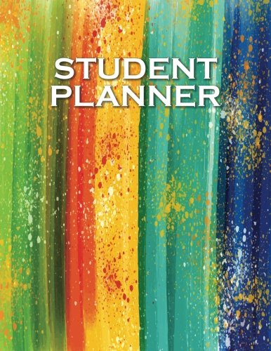 Buy academic planners for college students