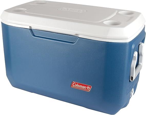 Oferta amazon: Coleman 70Qt Xtreme Cooler Camping Cocina Comer Azul