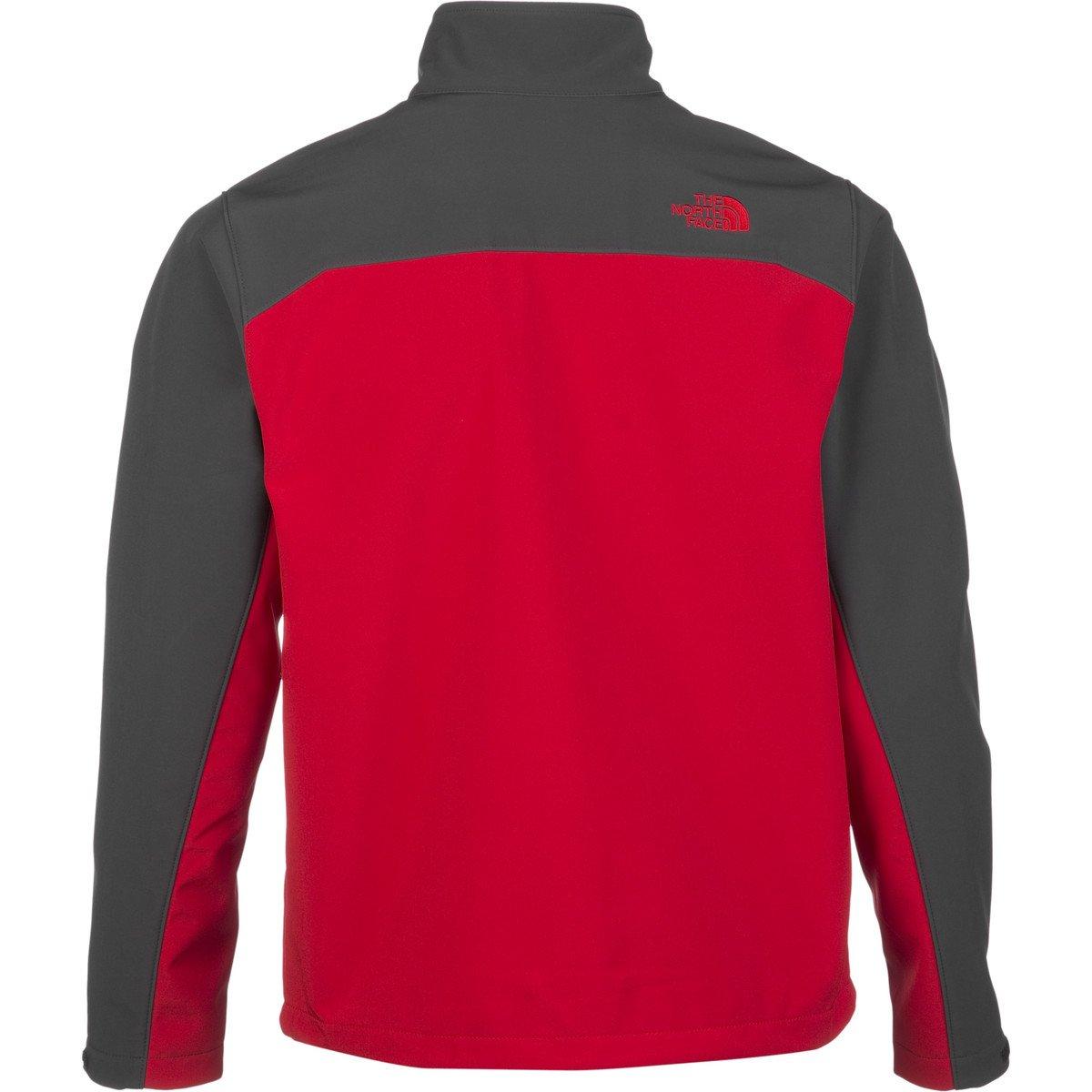 6693fdaffe6 Amazon.com  The North Face Apex Bionic Soft Shell Jacket - Men s  Clothing