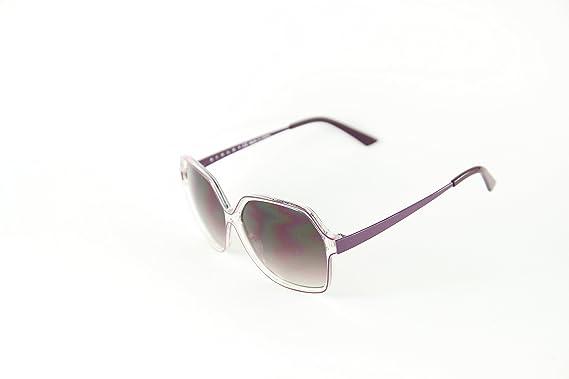 5aef5a06e8 Gafas de Sol Mujer Sisley SL53502: Amazon.fr: Vêtements et accessoires
