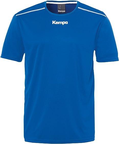 Kempa Poly Camiseta de Entrenamiento, Hombre