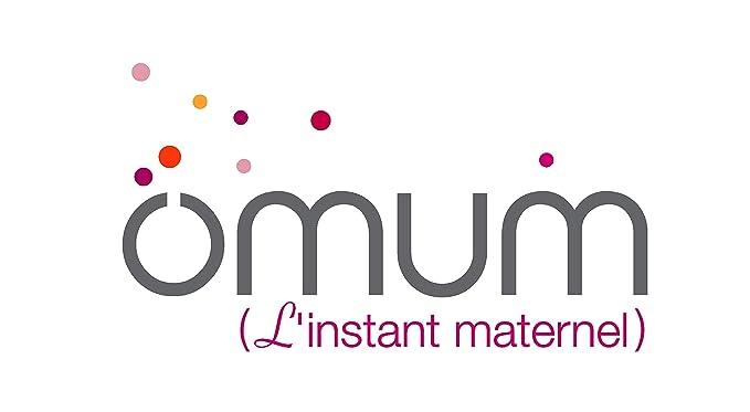 Omum - Aceite seco para el cuerpo La Surdouée de acción centrada en las estrías durante embarazo y lactancia - Orgánico: Amazon.es: Salud y cuidado personal