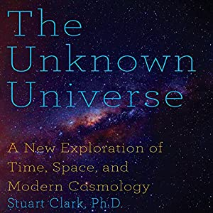 The Unknown Universe Audiobook