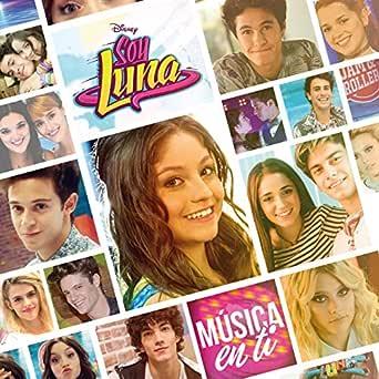 Alas (Radio Disney Vivo) de Elenco de Soy Luna en Amazon Music - Amazon.es