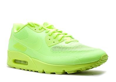 | Nike Air Max 90 Hyperfuse Premium Volt Mens