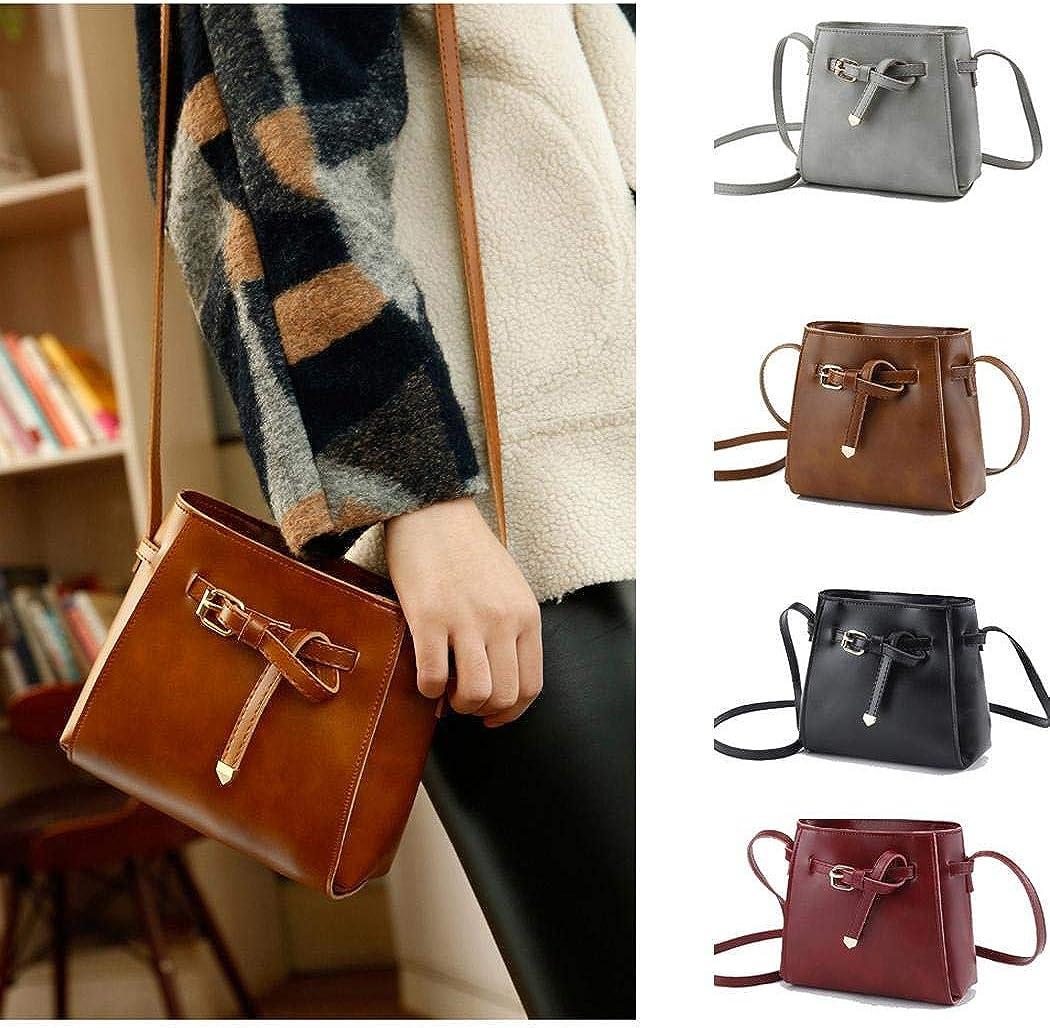 Zronji Women Oblique Bag...
