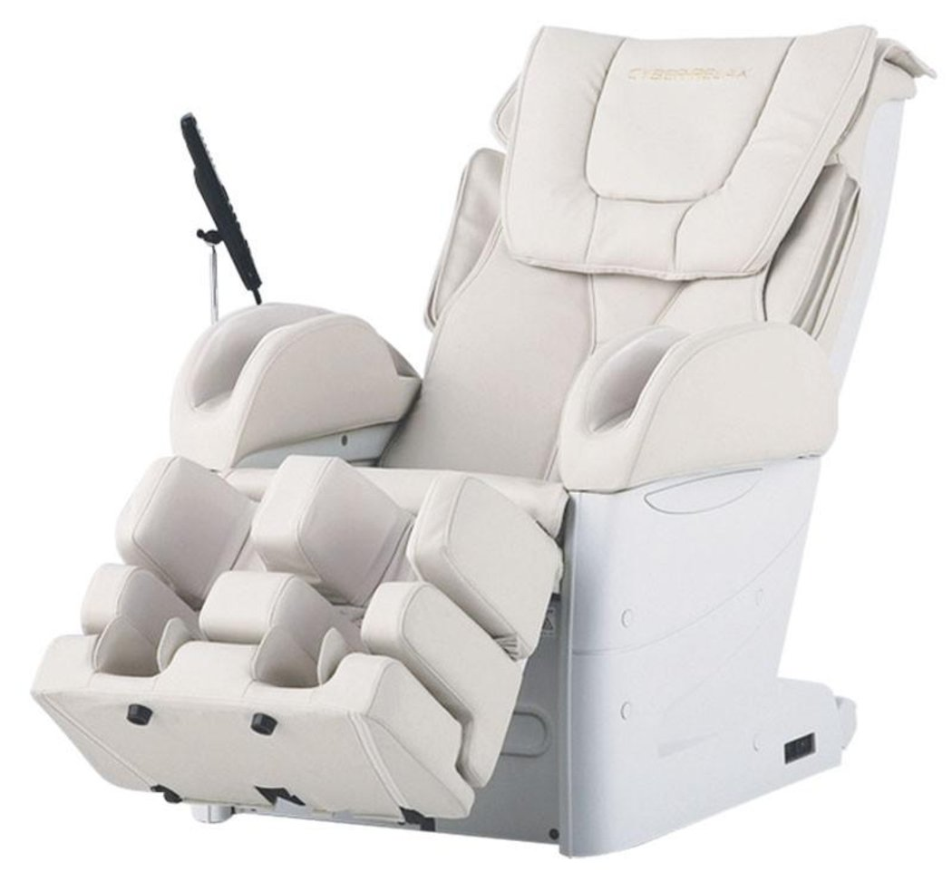 fuji massage chair reviews