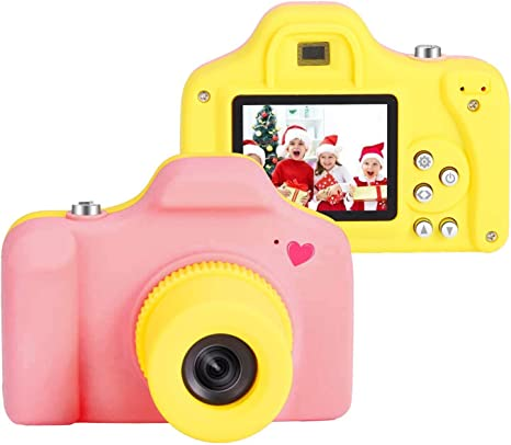 Camara de Fotos para Niños con sd 16gb Camara Digitale Fotos ...