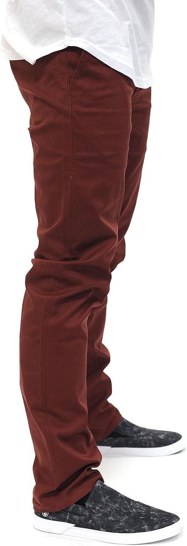 Emerica 6130002117 Mens Reynolds Slim Chino Pant