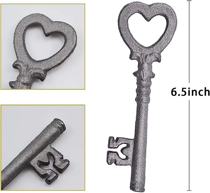 \u00a0 Carousel tool Handmade Hand forged key Old wrought key \u00a0 Wrought iron Forged key