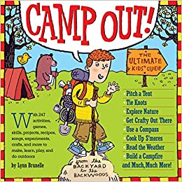 Descargar Utorrent Para Android Camp Out!: The Ultimate Kids' Guide From The Backyard To The Backwoods Epub Gratis