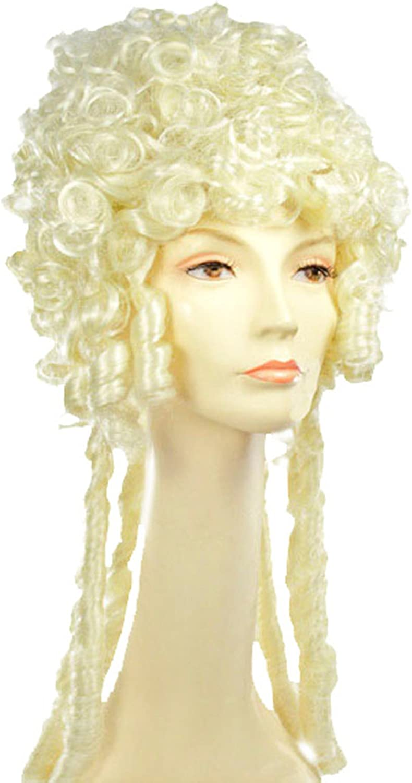 Morris Costumes Marie Antoinette Wig