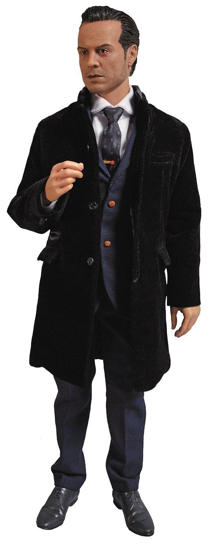 Big Chief Studios Sherlock: Jim Moriarty Figure (1:6 Scale) [並行輸入品] B01IHGML5A