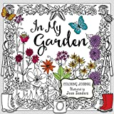 In My Garden: A Coloring Journal (Coloring Journals)