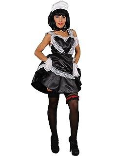Sea Hare Traje de lujo francés de la criada del traje de las ...