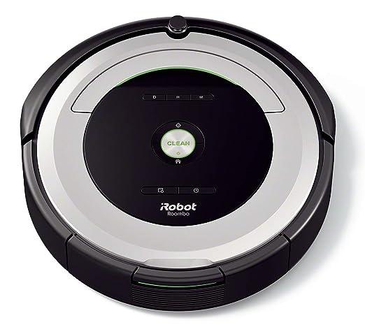 iRobot Roomba 680- Robot aspirador para suelos duros y ...