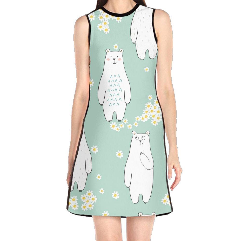 Dresses for Bears
