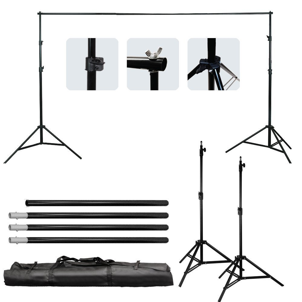 LimoStudio Continuous Lighting Backdrop AGG1459 Image 2