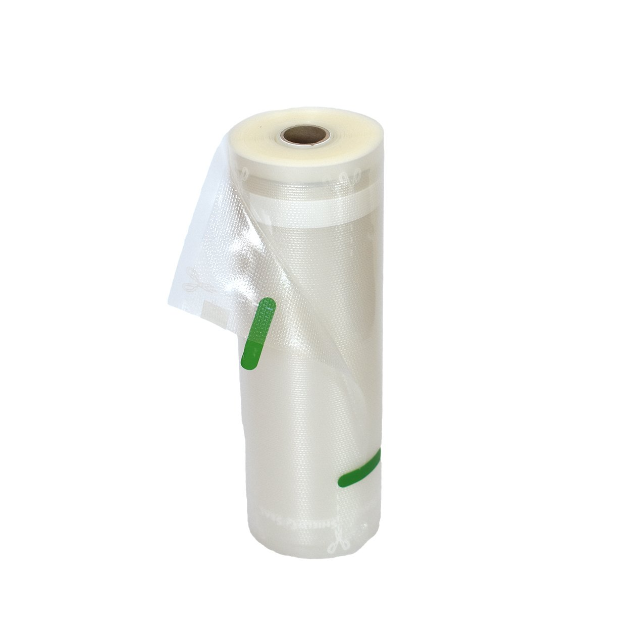 ShieldNSeal 15″ x 50′ All Clear Vacuum Seal Rolls, 5 Mil Thick SNS 2600