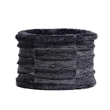 Winter Hat Skullies Beanies Hat Winter Beanies for Men Women Wool Scarf Cap Balaclava Mask Gorras