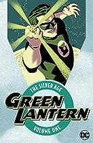 Green Lantern: The Silver Age Vol. 1 (green Lantern (1960-1972))
