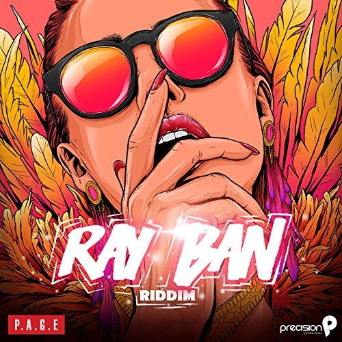 Ray Ban Riddim (Soca 2017 Trinidad and Tobago - Ban Caribbean Ray