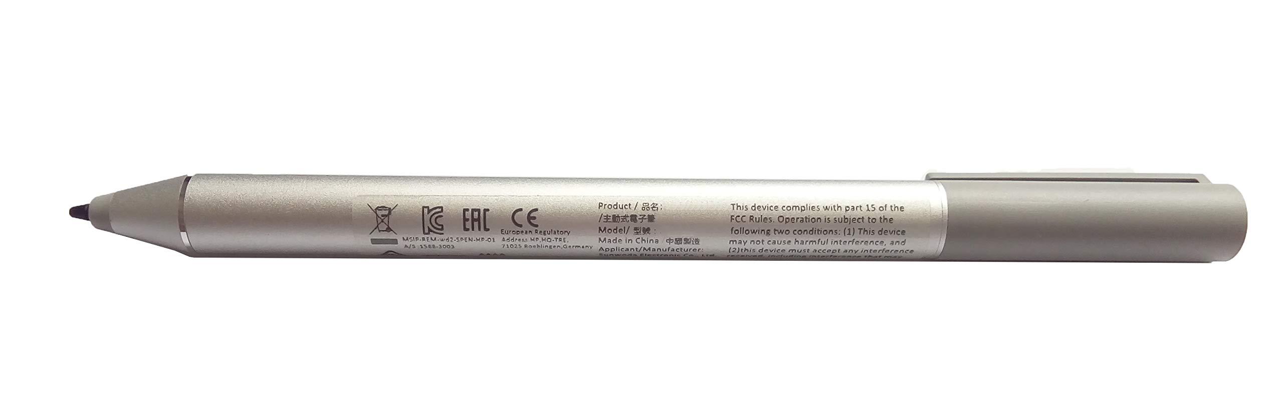 Stylus Touch S Pen for Digital Stylus for Selected HP x360 Spectre Envy Pavilion Laptops,
