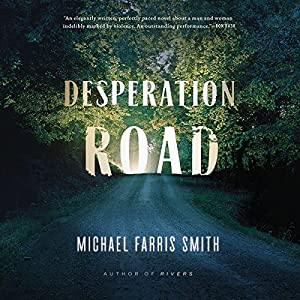 Desperation Road Audiobook