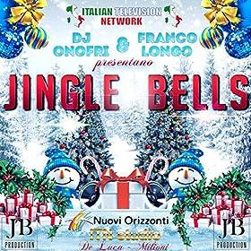 Amazon.com: Jingle Bells Star (feat. Andrea Bocelli, Nek
