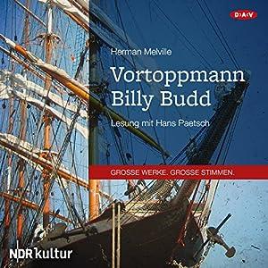 Vortoppmann Billy Budd Hörbuch