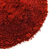 Spice Jungle Smoked Spanish Paprika (Hot) - 10 lb. Bulk