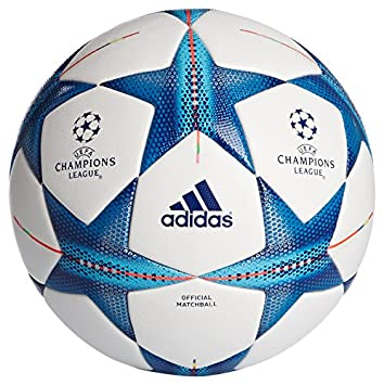 adidas Ball Fin15 OMB Balón a4f68e65dc87d