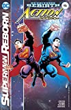 img - for Action Comics (2016-) #976 book / textbook / text book