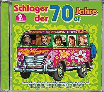 Schlager Der 70er Jahre By Various Composer 0001 01 01 Amazon Com Music