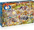 Gibsons I Love Autumn Jigsaw Puzzle, 1000 piece