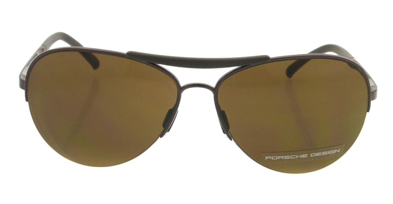 19d9a09edf Amazon.com  Porsche Design Sunglasses