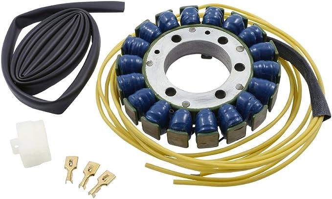2extreme Alternator Stator For Suzuki Vz 800 Marauder Auto