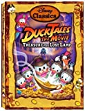 DuckTales the movie: Treasure of the lost lamp by John Lustig (1990-11-06)