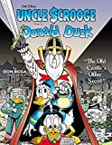 Walt Disney Uncle Scrooge And Donald Duck: The Don Rosa Library Vol. 10:
