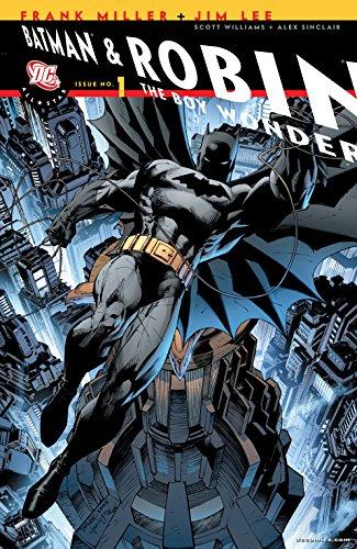 All-Star Batman and Robin, The Boy Wonder (2005-) #1 ()