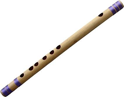 B Tune Woodwind Musical strumento 25 CM Principianti//professionale bamb/ù flauto Bansuri indiano