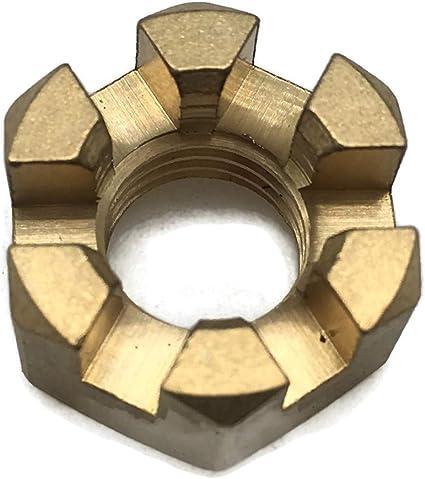 New Mercury Mercruiser Quicksilver Oem Part # 11-16147 Prop Nut