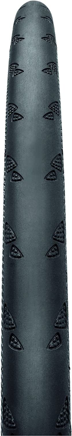 Continental Gator Hardshell Urban Bicycle Tire with Duraskin 700x28, Wire Beaded